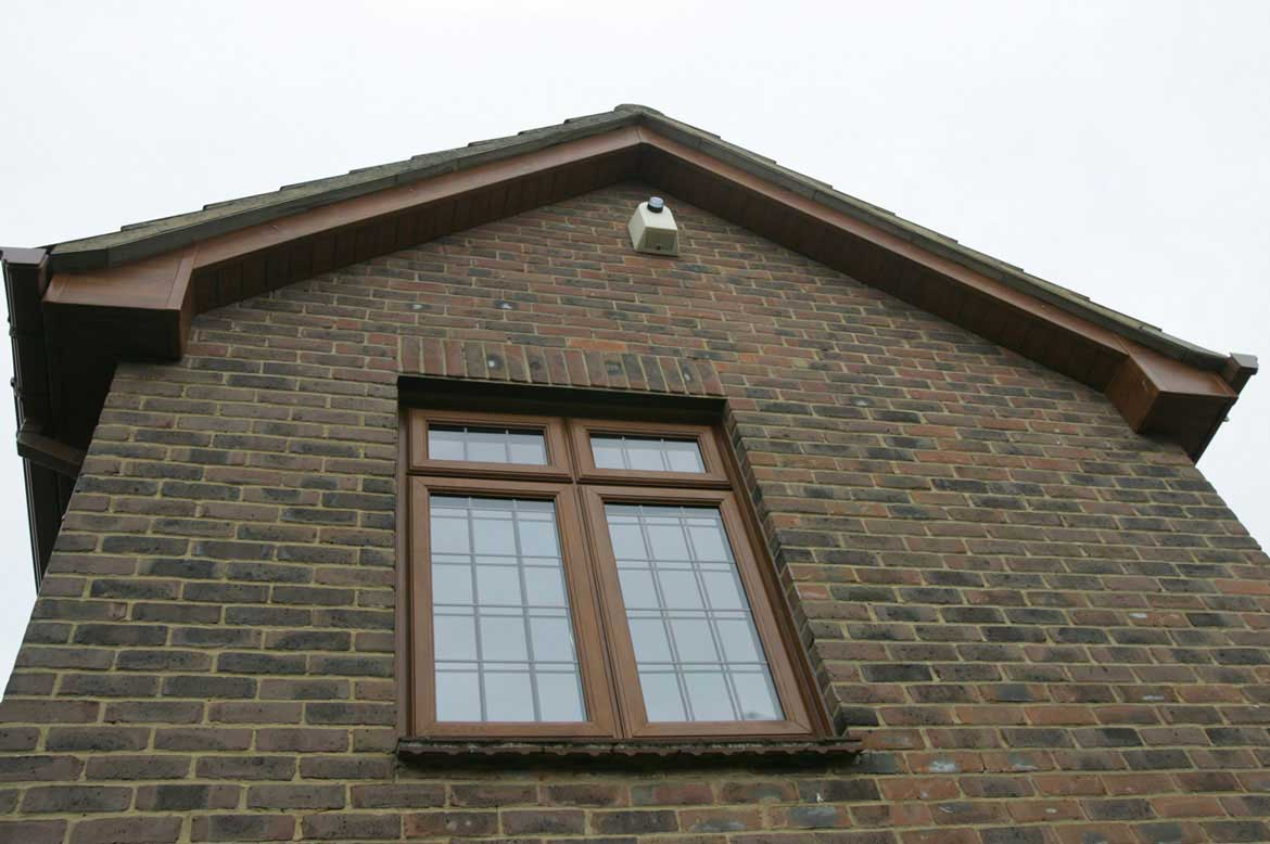 Coloured Upvc Windows In Southampton Bournemouth And