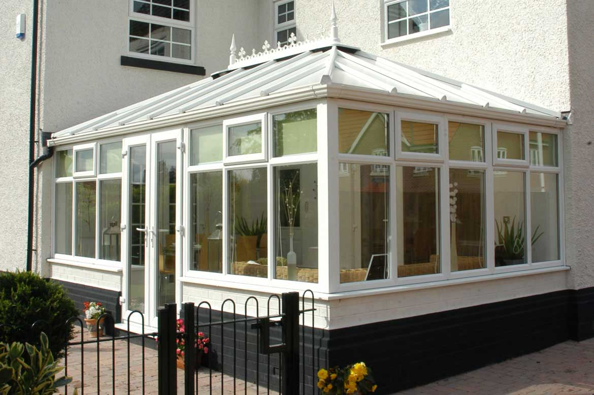 We can create bespoke conservatories to suit all tastes and budgets