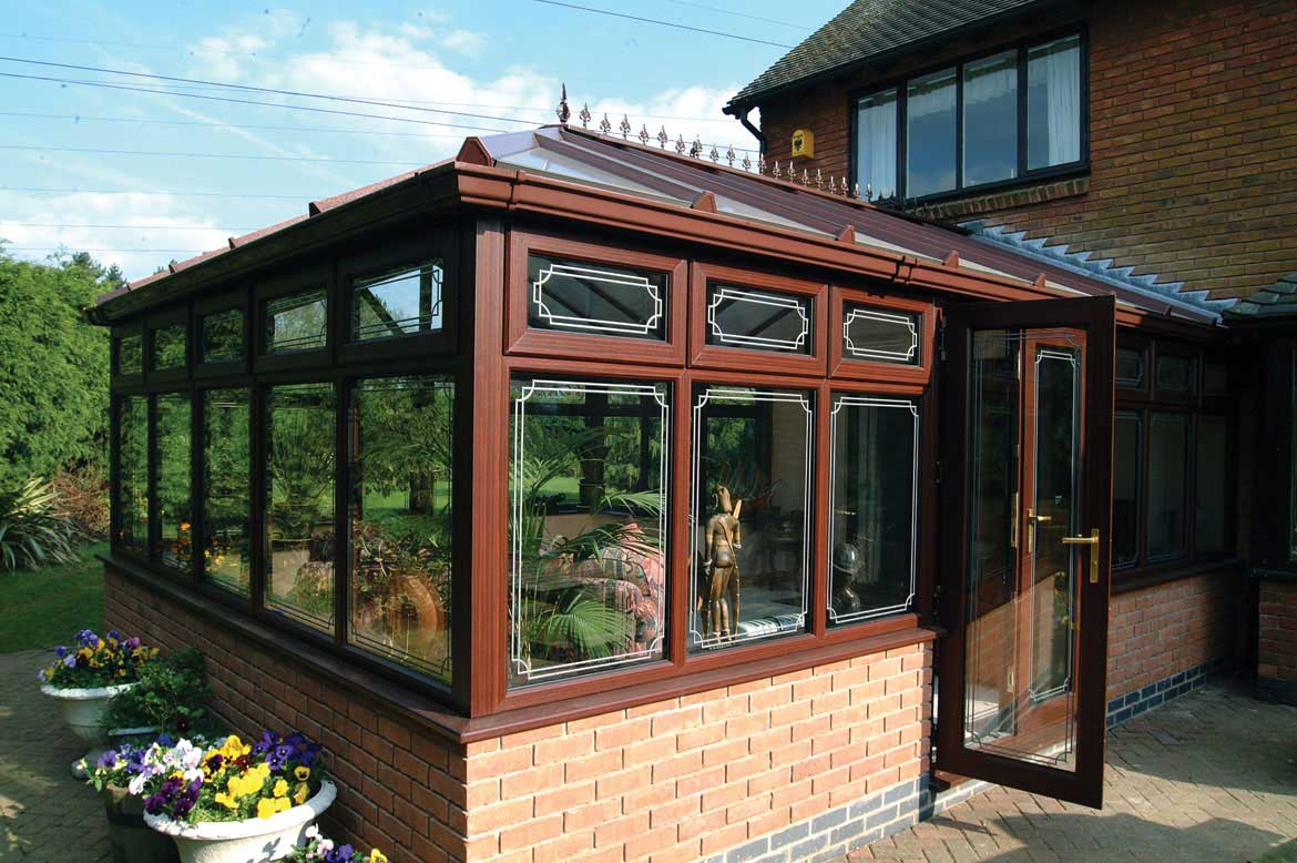 Stained, leaded and decorative glazing, we can create the look that's right for you